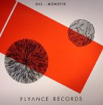 Flyance Records 003