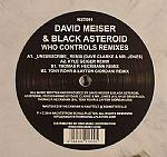 Who Controls Remixes