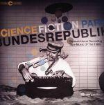 Science Fiction Park Bundesrepublik: German Home Recording Tape Music Of The 1980s
