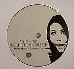 Skeleton Cru EP