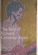 The Best Of Richard Conway Jones