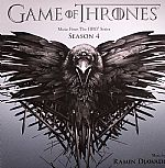 Game Of Thrones Series 4 (Soundtrack)