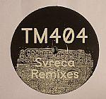 Svreca Remixes