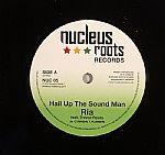Hail Up The Sound Man
