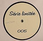 Serie Limitee 005