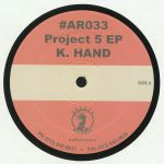 Project 5 EP (remastered)
