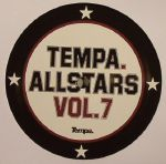 Tempa Allstars Vol 07
