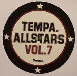 Tempa Allstars Vol 07