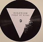 SOLUTION - Feels So Right