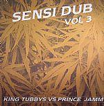 Sensi Dub Volume 3