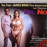 Dr No (Soundtrack) (remastered)