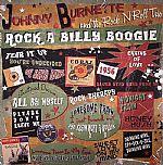Rock A Billy Boogie
