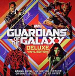 Guardians Of The Galaxy (Deluxe) (Soundtrack)