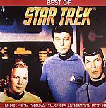 Best Of Star Trek (Soundtrack)