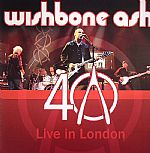 40th Anniverary Concert: Live In London