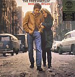 The Freewheelin' Bob Dylan (mono)
