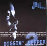 Diggin' Deeper Vol 2: The Roots Of Acid Jazz