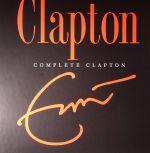 Complete Clapton (halfspeed mastered)