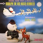 Rudolph The Red Nosed Reindeer (Soundtrack)