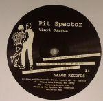 Vinyl Ourson