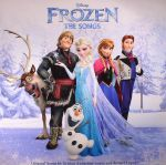 Frozen: The Songs (Soundtrack)