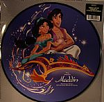 Songs From Aladdin (Soundtrack)