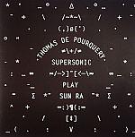 Supersonic Play Sun Ra
