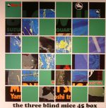 The Three Blind Mice 45 Box