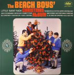 The Beach Boys Christmas Album (mono)