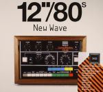 "12""/80s New Wave"