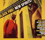 Black Fire! New Spirits! Radical & Revolutionary Jazz In The USA 1957-82