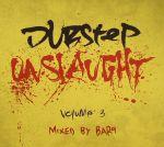 Dubstep Onslaught Volume 3