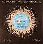 Nicola Conte Presents Viagem 3: Lost Rare Bossa & Samba Jazz Classics From The Swinging Brazilian '60s