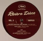Riviera Disco Vol 3