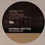 Polyphonic EP