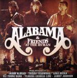 Alabama & Friends At The Ryman