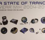 A State Of Trance: Year Mix 2004-2013