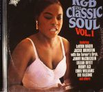 R&B & Classic Soul Vol 1: Workin' Man's Songs (From The Cellar Of Soul 1954-62)