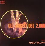 Gli Angeli Del 2000 (Soundtrack)