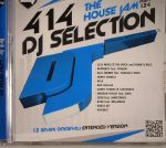 DJ Selection 414: The House Jam Part 124