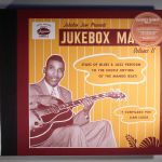 Jukebox Jam Presents Jukebox Mambo Volume II: Stars Of Blues & Jazz Perform To The Exotic Rhythm Of The Mambo Beat! Compilado Por Liam Large