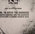 Move The Barriers Riddim