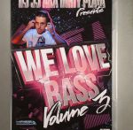 We Love Bass Volume 3