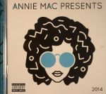 Annie MAC/VARIOUS - Annie Mac Presents 2014
