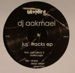 Jus Tracks EP