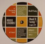 House Legends: Mood II Swing Sampler EP 3