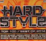 Hardstyle Top 100: Best Of 2014