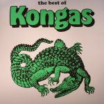 The Best Of Kongas (remastered)