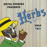 Special Herbs Vol 7 & 8