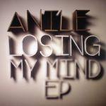 Losing My Mind EP